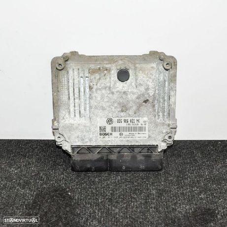 VW: 0281013440 , 03G906021NK Centralina do motor VW PASSAT (3C2) 2.0 TDI