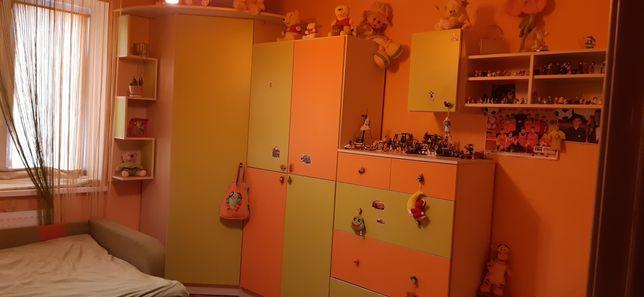 Меблі для дитячої за низькою ціною