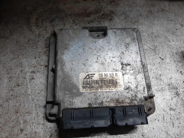Komputer sterownik silnika vw sharan galaxy Alhambra mk1 1.9TDI