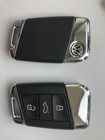 Klucz VW Seat