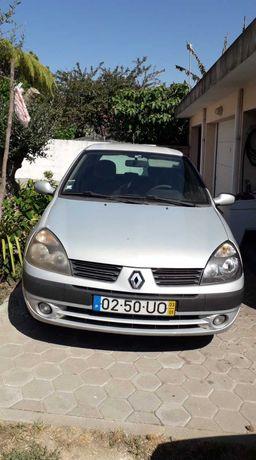 Renault Clio DCI 85 CV