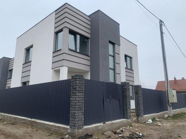 Терміново! Сучасний будинок у стилі хай-тек у Гатному