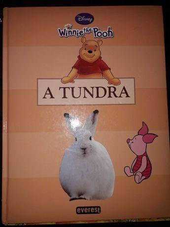 Livro: A Tundra , Winnie the Pooh