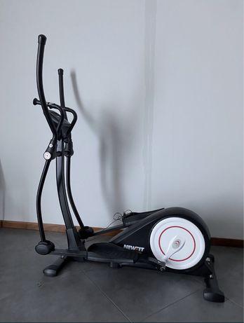Bicileta Elíptica NewFit Heiko