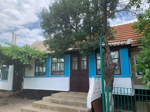 Срочно продаю дом с. Знаменка, всего 70 км от Одессы