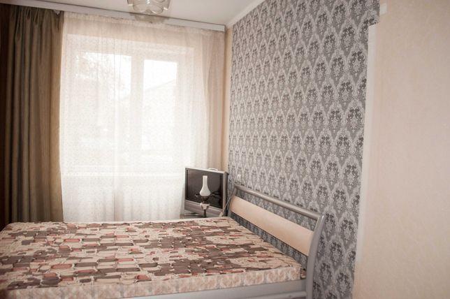 Новинка, 3 кімнатна квартира в центрі міста