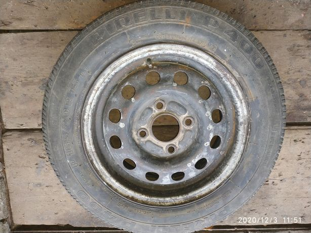 Диск Ford  R13 4x108