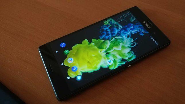 Sony Xperia Z3 D6603 - prawie jak nowy
