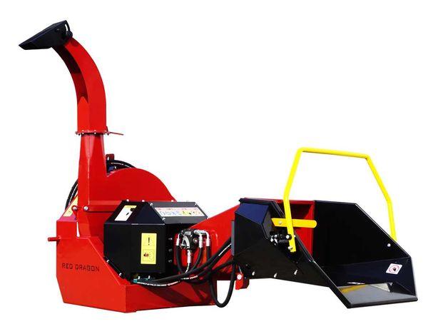 REBAK + hydraulika tarczowy RT-690 cena brutto