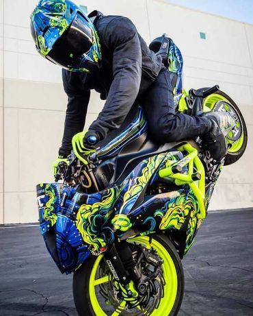 Мото куртка ICON, шлем, перчатки, ботинки в наличии в #rideiconshop