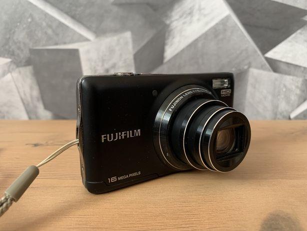 Aparat Fujifilm finepix t400