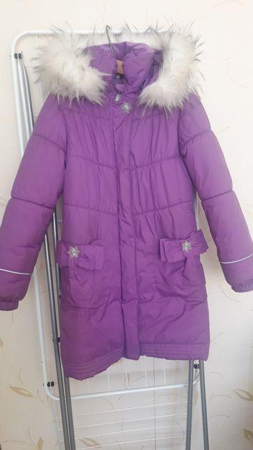 Пальто,куртка Lenne 140 см(9-10 лет) и 152 см на 10-11 лет