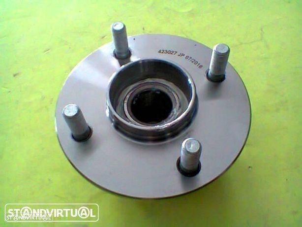 cubo rolamento de roda novo Nissan Almera N16 Primera P11