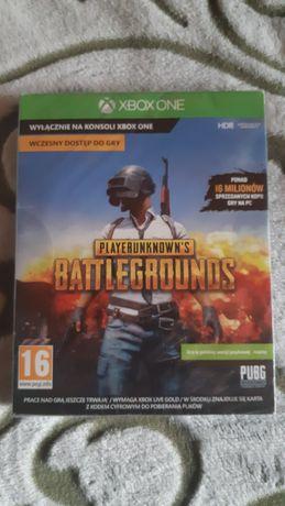 NOWA Playerunknown's Battlegrounds na XBox One