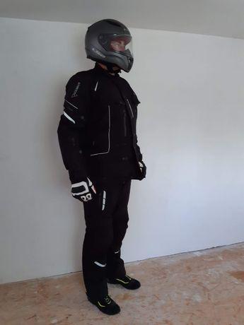 Kombinezon motocyklowy tekstylny