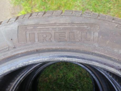 Pirelli opony letnie 225/45/17 Cena za wszystkie