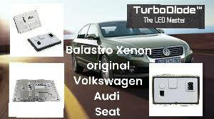 Balastro para Xenon original VW Audi Seat