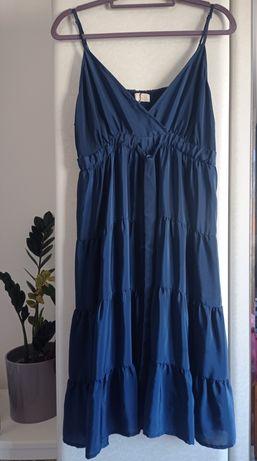 Vestido Lanidor (Com etiqueta)