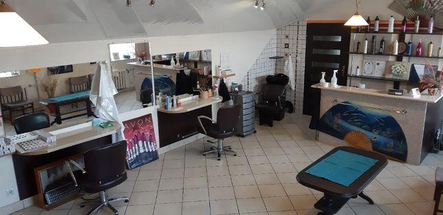 Wynajmę Salon Fryzjerki w Bedlnie