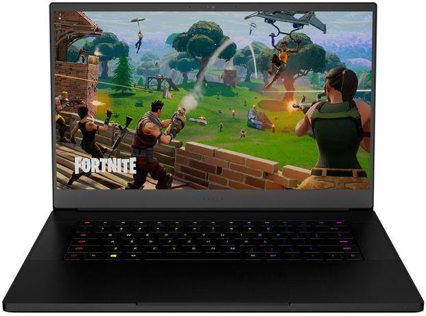 Мощный! Ноутбук Razer Blade i7-8750H(4.1GHz)16Gb/512SSD/GTX 1070 8Gb