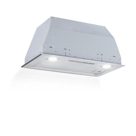 Paolo okap kuchenny wyciągowy do zabudowy 52cm wydajność: 600 m³/h LED