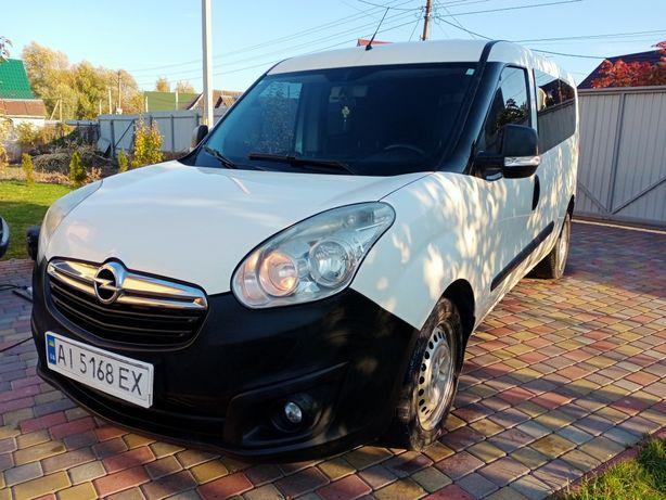 Продам Opel Combo Maxi