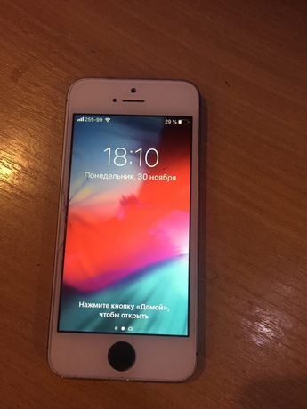 Айфон 5s  не дорого