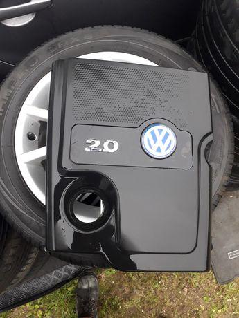 Osłona/pokrywa silnika VW Passat B5FL 2.0