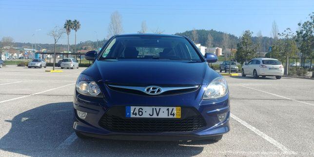 Hyundai i30 blue classic 1.4 109 cv Gpl