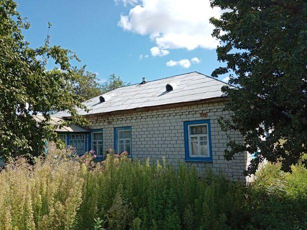 Продам будинок с.Карпилівка