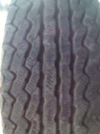 um pneu MICHELIN como novo, era suplente,..