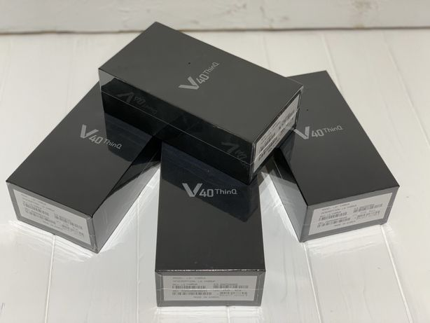 LG-V40(V405UA)NEW!!!