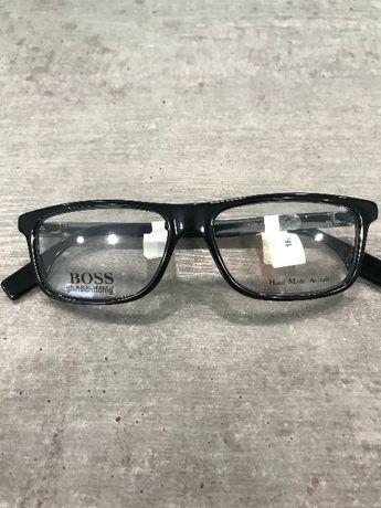 Okulary Oprawki Korekcyjne Hugo Boss 0432