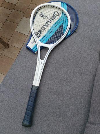 Rakieta tenisowa do tenisa ziemnego Browning