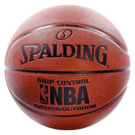 Баскетбольный мяч Spalding Grip Control NBA Оригинал