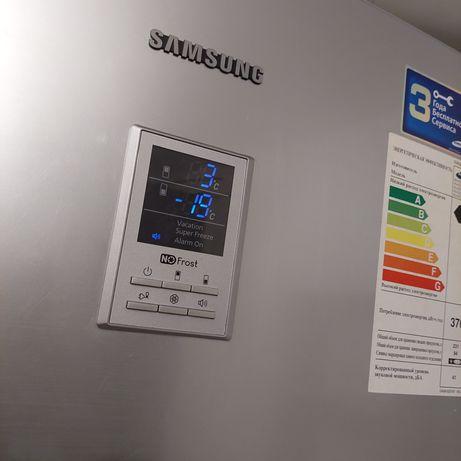 Холодильник самсунг samsung 1.90м