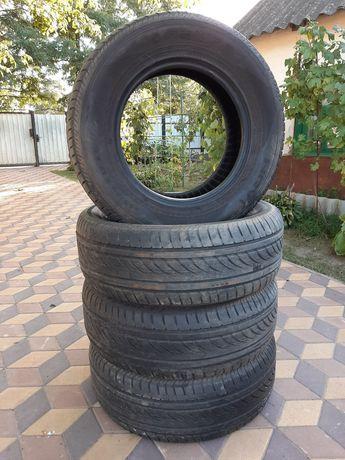 Продам шини у відмінному стані