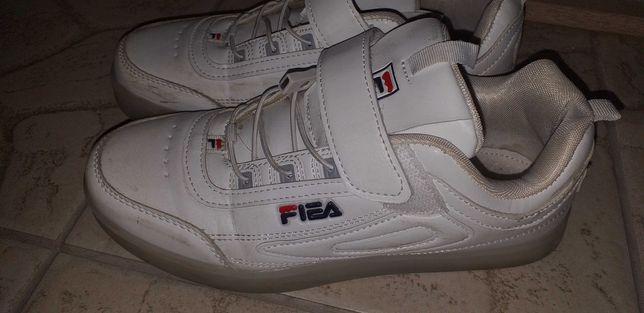 Buty sportowe r.37, dla nastolatki