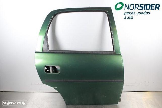 Porta tras direita Opel Corsa B|93-97