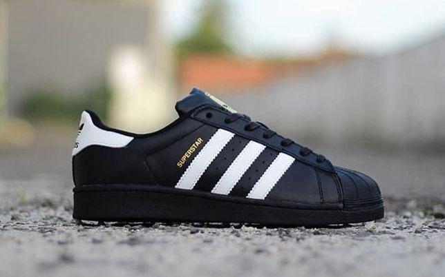 Adidas Superstar Męskie Nowe Rozm 40,41,42,43,44