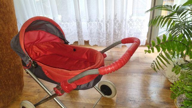 Wózek dla lalek + gratisy