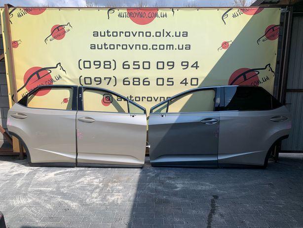 Lexus RX Дверь передняя Lexus RX Дверь задняя Лексус рх дверь