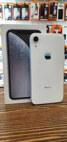 Экран не родной! Apple iPhone Xr 64gb 128 black white neverlock б/у