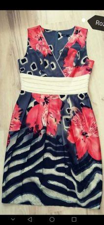 Extra sukienka M
