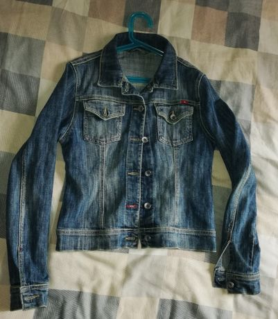 Kurtka jeans Big Star