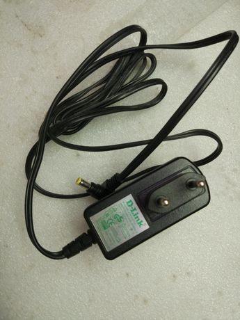 Блок питания для роутера D-link 5V 2A JTA0302D-E