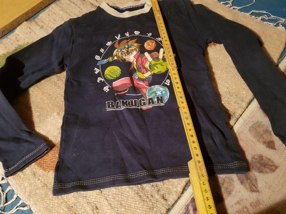 Bluzka dla chłopca Jeleśnia - image 1