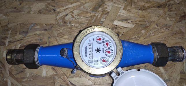 Счётчик холодной воды BMeters подключение 1 дюйм