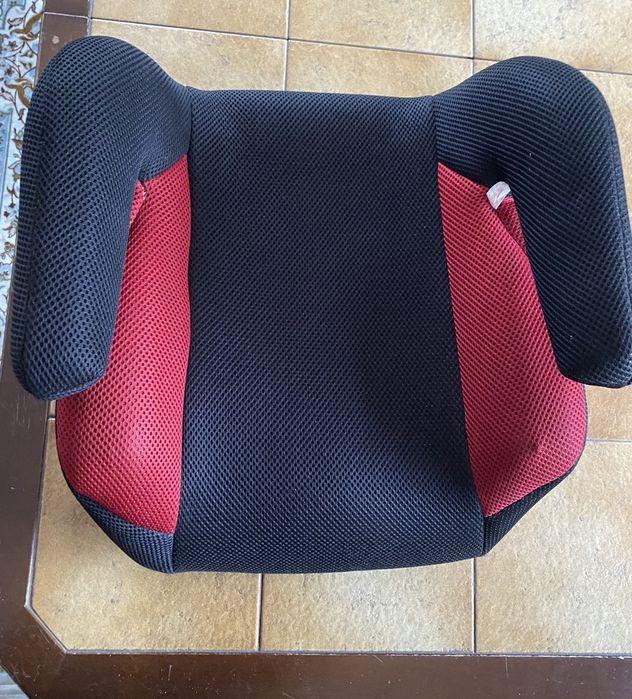 Fotelik dla dziecka do samochodu Stalowa Wola - image 1