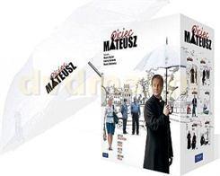 OJCIEC MATEUSZ seria 1- 6 pakiet DVD